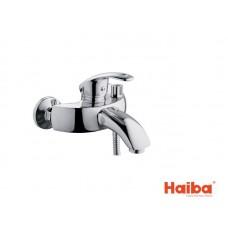 Смеситель для ванны кор HAIBA 009 MARS EURO
