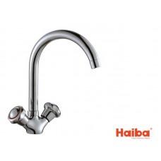 Смеситель для кухни HAIBA 275 MEGA