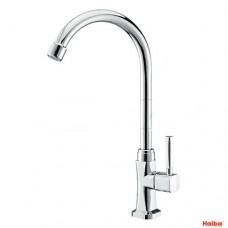 Смеситель для одной воды HAIBA MONO 02