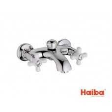 Смеситель для ванны HAIBA 142 ODYSSEY