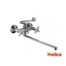 Смеситель для ванны HAIBA 143 ODYSSEY