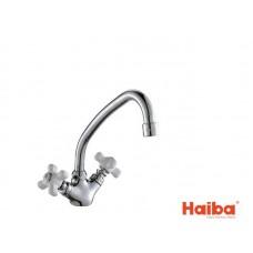 Смеситель для кухни HAIBA 271 ODYSSEY