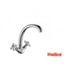 Смеситель для кухни HAIBA 273 ODYSSEY