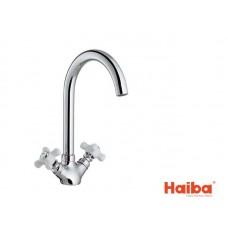 Смеситель для кухни HAIBA 275 ODYSSEY
