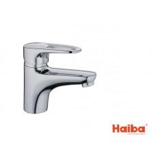 Смеситель для умывальника HAIBA 001 OPUS