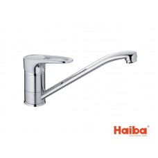 Смеситель для кухни HAIBA 004 OPUS 25 см.