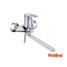 Смеситель для ванны HAIBA 006 OPUS EURO