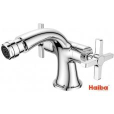 Смеситель для биде HAIBA 002 OXFORD