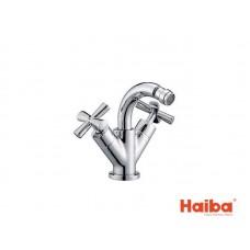 Смеситель для биде HAIBA 002 SENTOSA
