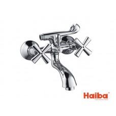 Смеситель для ванны кор HAIBA 009 SENTOSA