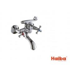 Смеситель для ванны HAIBA 142 SMES