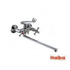 Смеситель для ванны HAIBA 143 SMES
