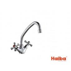 Смеситель для кухни HAIBA 271 SMES