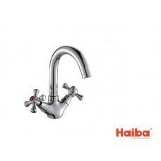 Смеситель для кухни HAIBA 274 SMES