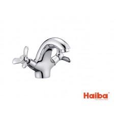 Смеситель для умывальника HAIBA 161 VILTA