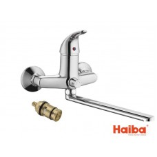 Смеситель для ванны HAIBA 006 VIOLET EURO