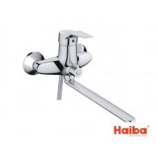 Смеситель для ванны HAIBA 006 ZEON EURO