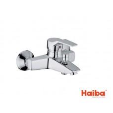 Смеситель для ванны кор HAIBA 009 ZEON