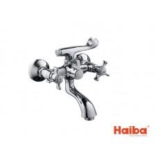 Смеситель для ванны HAIBA 142 ZEUS