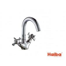 Смеситель для кухни HAIBA 274 ZEUS