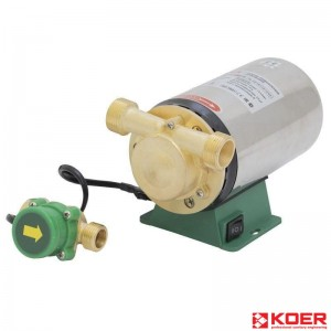 KOER KP.P15-GRS10 Насос повышения давления