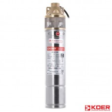 KOER 4SKM-100 Насос скважинный вихревой с пультом