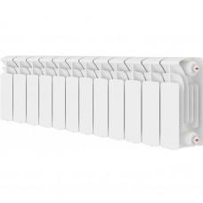 Радиатор биметалический BITHERM 100 Bimetal 96/200 mm