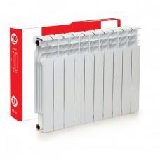 Радиатор алюминиевый INTEGRAL 80  ALUMINIUM-500